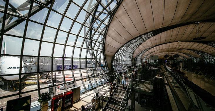 Conseils Voyage : prendre l'avion pour la première fois