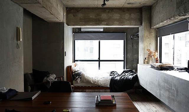 decoration Japonaise : interieur bien-être
