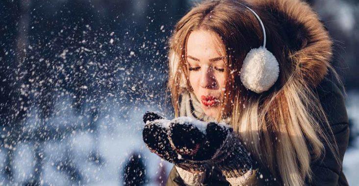 Mode femme : quels habits pour l'hiver.