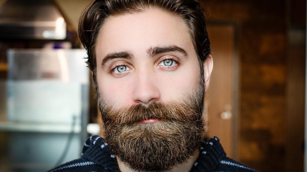 faire pousser sa barbe plus vite