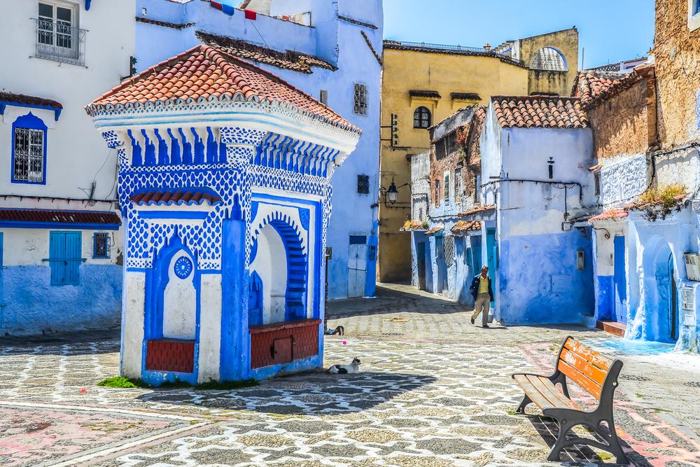 Le Maroc : l'une des plus belles destinations d'Afrique du Nord