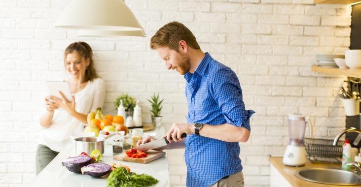5 recettes our épater sa femme