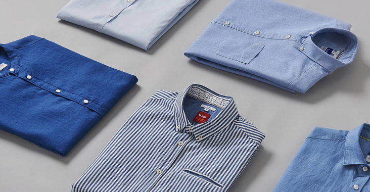 Comment choisir une chemise grande taille